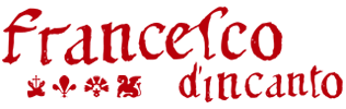 Francesco D'Incanto Logo