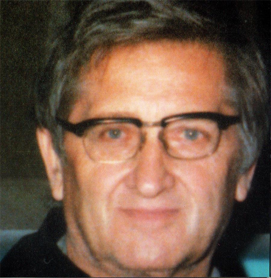 Padre Silvio