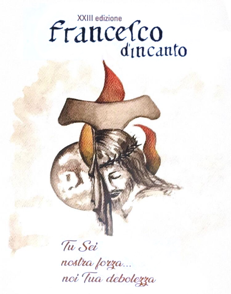 Francesco D'Incanto 2020 Logo